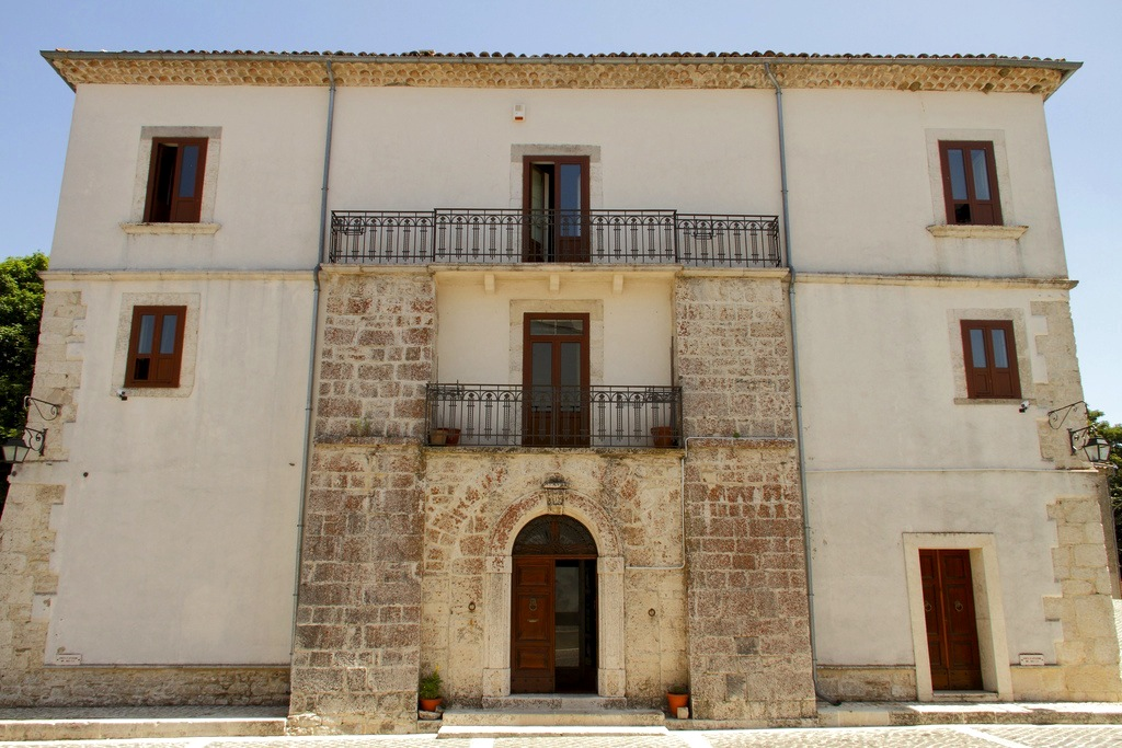 Palazzo Pollice
