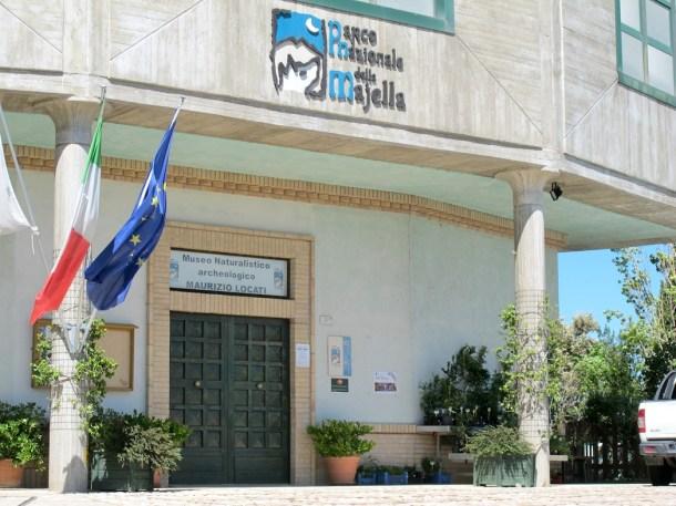 Museo Naturalistico Maurizio Locati