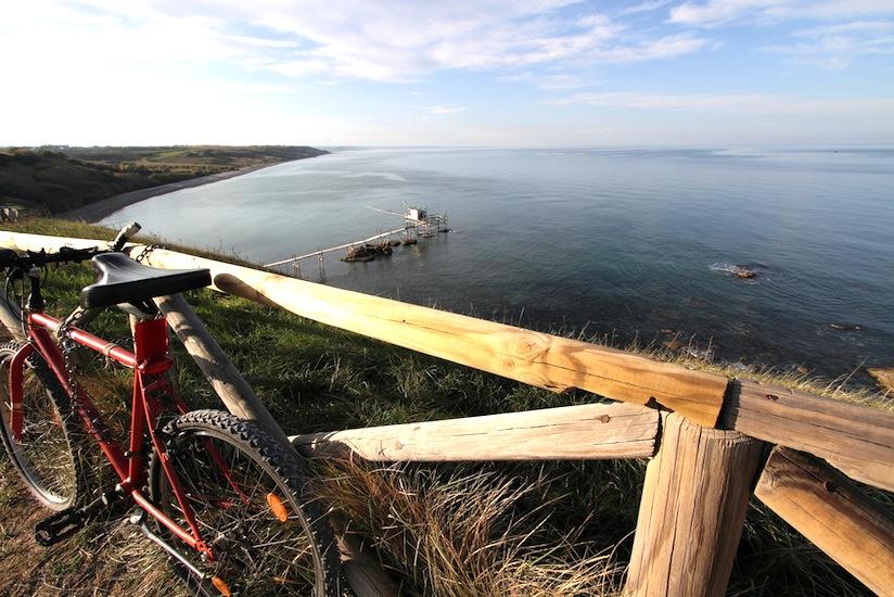 Punta Aderci-Nicola-DAnnunzio