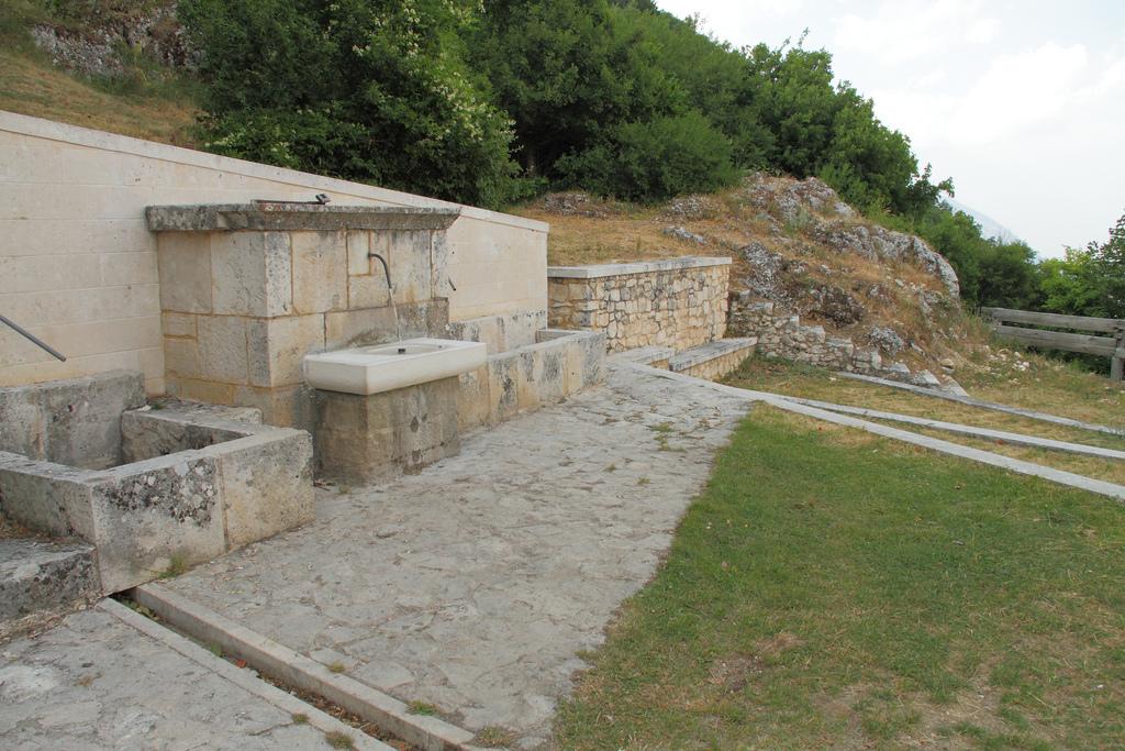 picnic Madonna dell'Altare