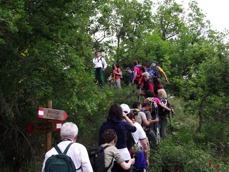 TRekking in Abruzzo - Maurizio Salvatore
