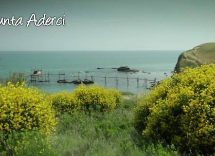 Terre d(a)mare, la Riserva Naturale di Punta Aderci