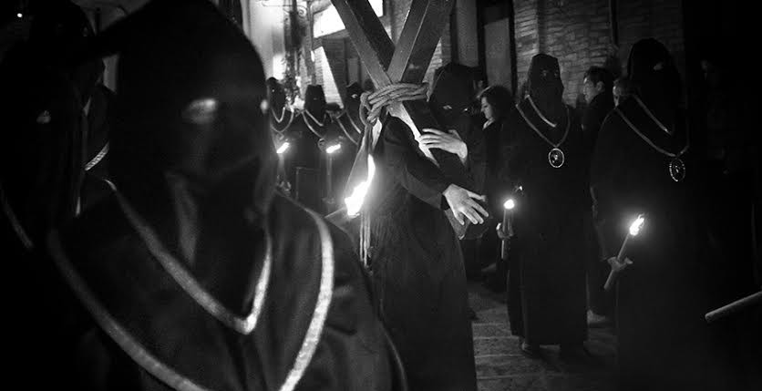 Processione Incappucciati Lanciano