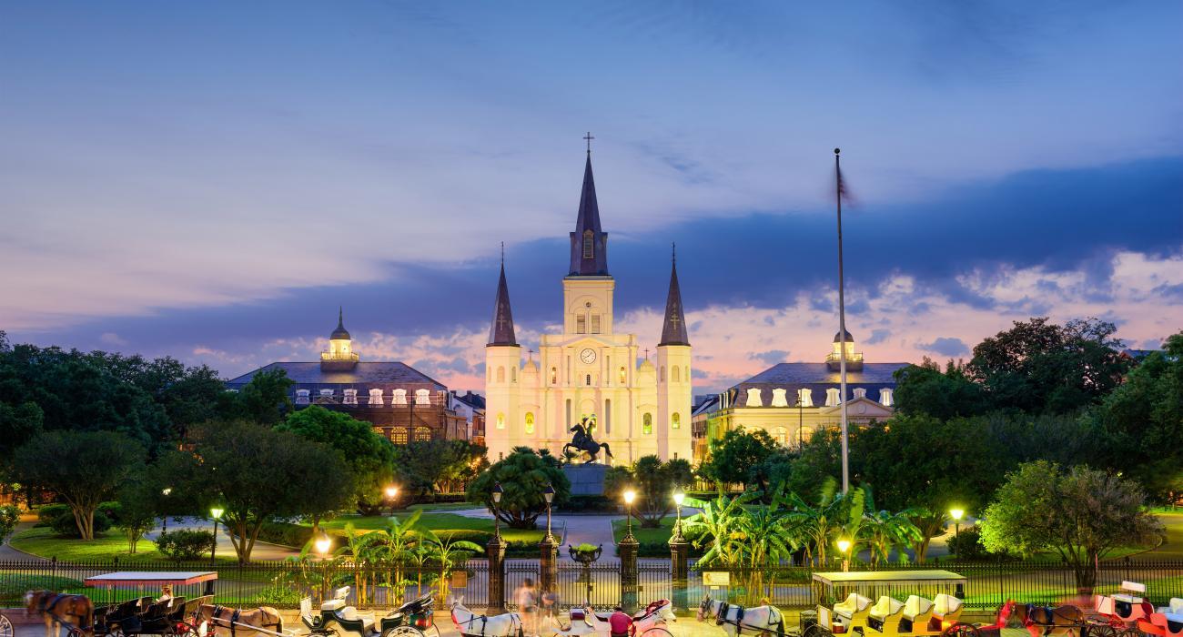 Niagara Falls Night Wallpaper Photos New Orleans Louisiana Must See Attractions And Activities