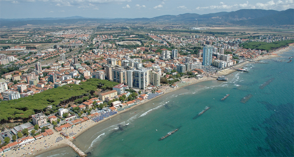 Follonica And Surroundings What To See And What To Do