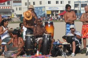 Venice Drum Circle
