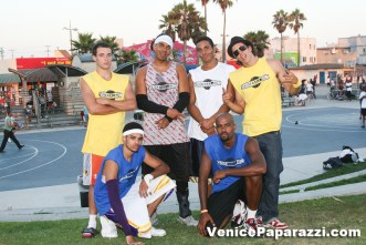 Venice Basketball League. VeniceBall.com