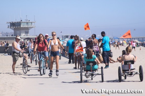 Skate or bike!