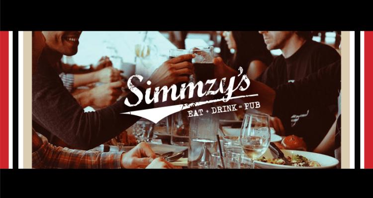 Simmzy's