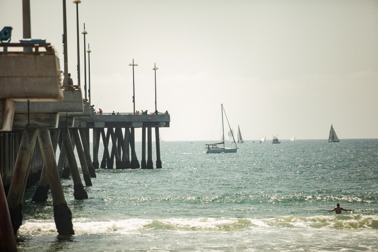 Venice Beach Fun-230