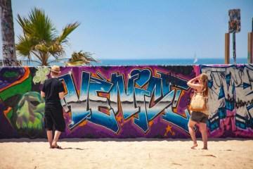 Venice Beach Fun-1-X3