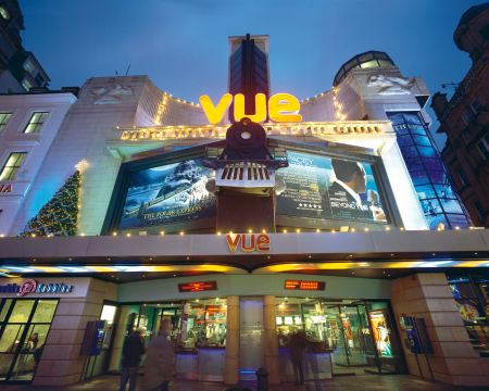 Vue Watford This Is The End