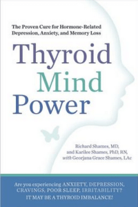 Can Your Thyroid Be Causing Workplace Mood Swings?