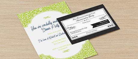 Custom Invitations Make Your Own Invitations Online