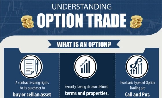 The Basics of Options Trading - Visual Capitalist