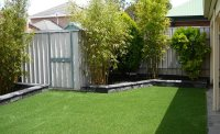 Landscaping Ideas For Courtyards - Courtyard Landscaping.