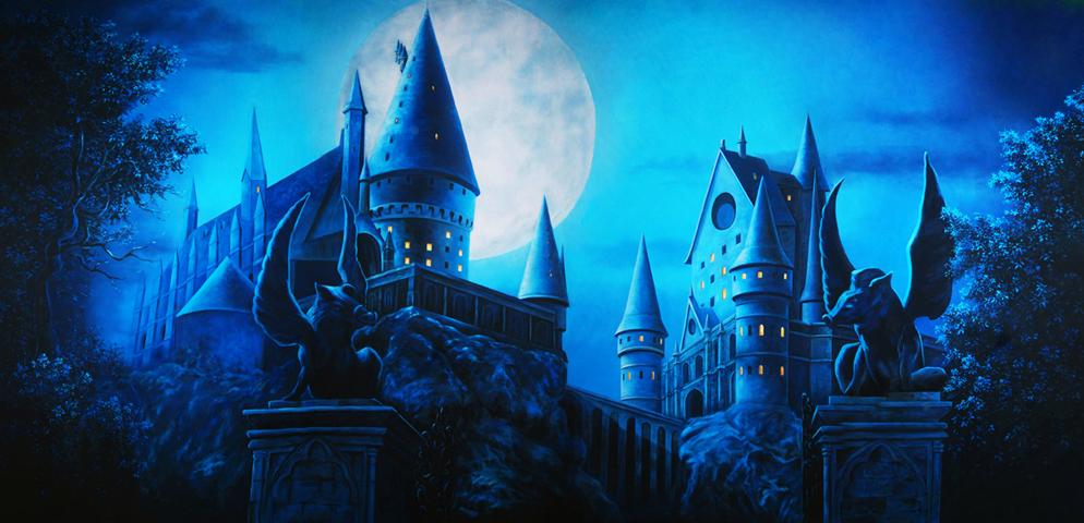 Photo Wallpaper 3d In Tampa Fl History Of Magic