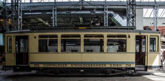 Impressionen aus der DASA Dortmund (1)