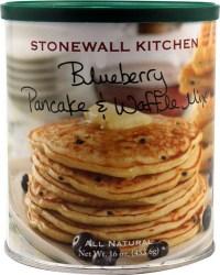 Stonewall Kitchen Farmhouse Pancake & Waffle Mix 16 Oz ...