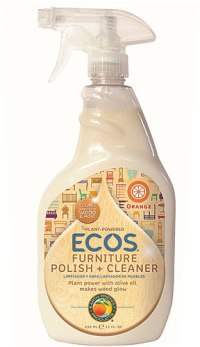Earth Friendly Furniture Polish 22 Fl Oz | Shop at Ebates
