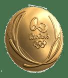 medaglia olimopica