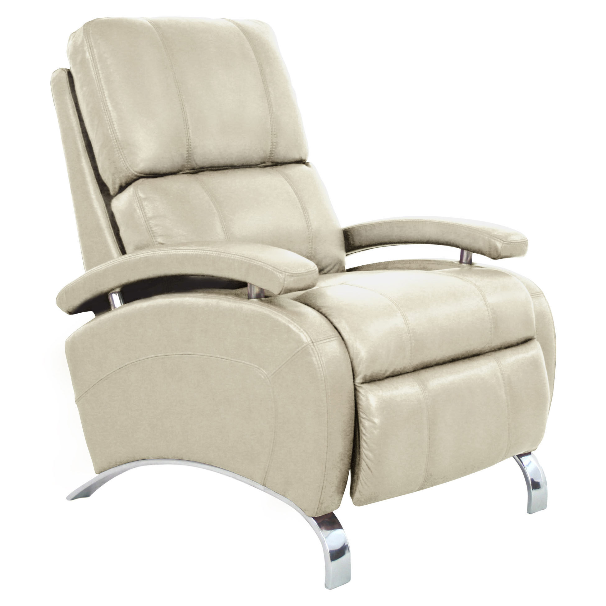 Barcalounger Oracle Ii Recliner Chair Leather Recliner