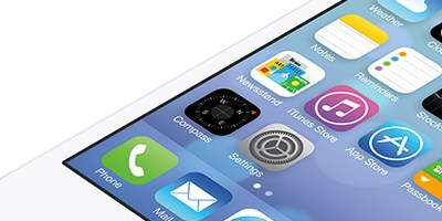 iOS 7 - A Apple Revoluciona. De Novo.