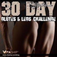 30-Day Glutes and Legs Challenge