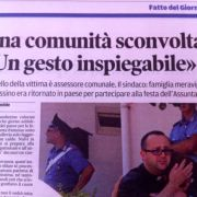 """""""Uccide la madre a Nulvi"""". Oltre la cronaca c'è la notizia: in Sardegna la salute mentale è allo sbando (e la Regione tace)"""