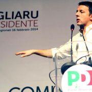 Dossier Sardegna e comunali a Cagliari: la trappola di Renzi per l'isola