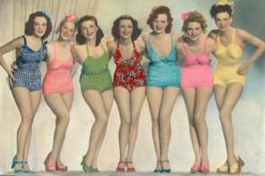 Best shapewear bathing suits