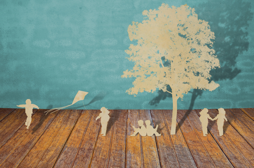Our heritage and legacy help prevent midlife regret