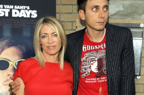 Kim Gordon's 'Girl in a Band' Got me Hooked