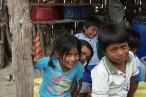 ¡Únete al Proyecto Agua Segura de Clorox!