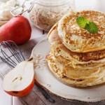 Deliciosos y Nutritivos Desayunos con Avena
