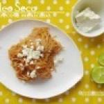Sopa de Fido Seco: Receta Mexicana