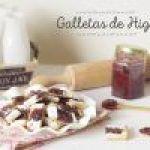 C?mo preparar Galletas de Queso con Mermelada de Higo: Receta
