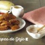 Papas en Gajo Condimentadas o Patatas Deluxe: Receta