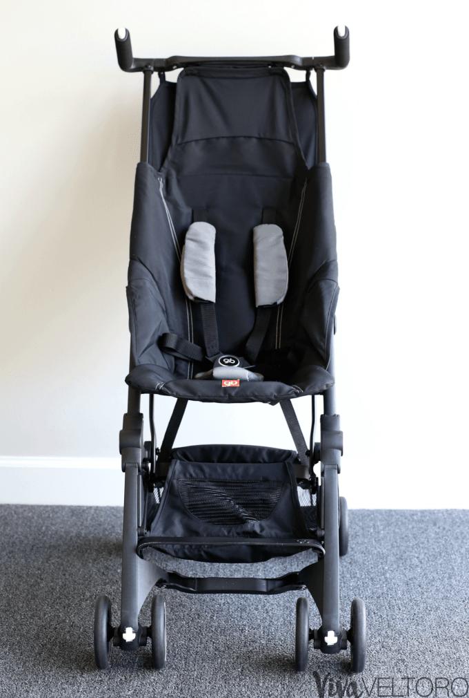 best travel stroller gb pockit review viva veltoro. Black Bedroom Furniture Sets. Home Design Ideas