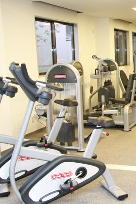 鍼灸整骨院湘南ベルマーレ茅ヶ崎コンディショニングセンターの特別メニューによる運動療法