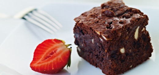 Brownie al Cioccolato vegan