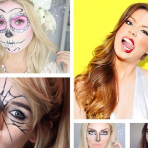 The Halloween Looks You've Already Got the Tools For