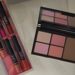 NARS' Christmas Drops Are So Ridiculously Good