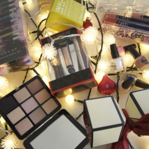 The Beauty Lovers Christmas Gift Guide