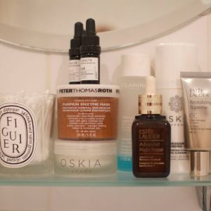 My AM & PM Skincare Routine