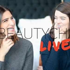 Beauty Chattin' with Lily ON TOUR