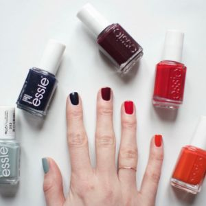 The Best of My Essie Stash