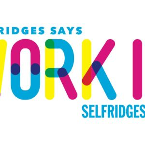 'Work It!' With Selfridges & Meet Me On Your Lunch Break