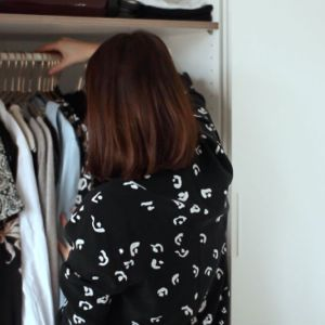 The Capsule Wardrobe Tour