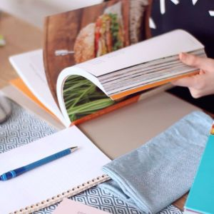 How To Meal Plan: My Top Five Tips